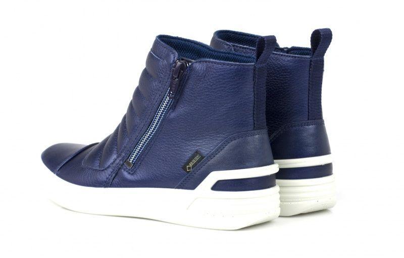 ECCO Ботинки  модель ZK2908 размеры обуви, 2017