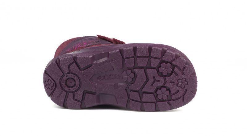 Ботинки детские ECCO SNOWRIDE ZK2911 брендовая обувь, 2017