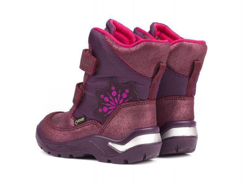 Ботинки детские ECCO SNOWRIDE ZK2911 цена обуви, 2017