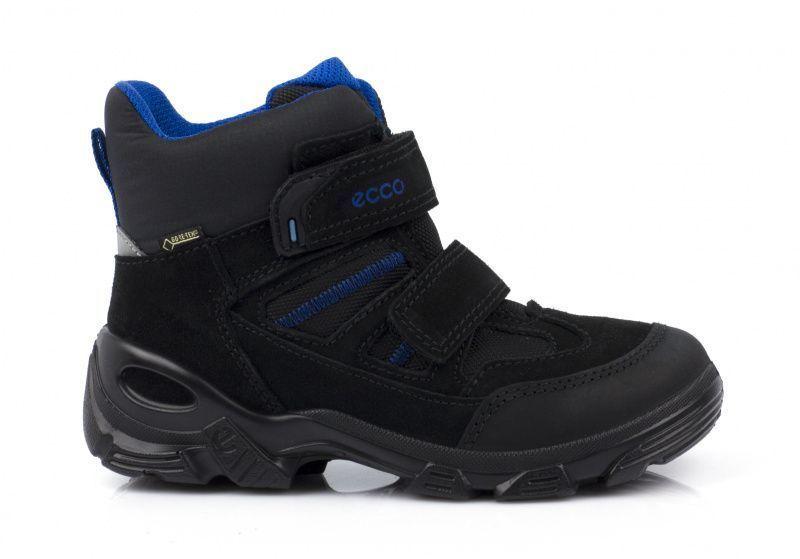 ECCO Ботинки  модель ZK2913 стоимость, 2017