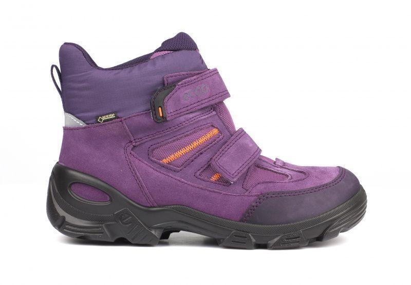 Ботинки для детей ECCO SNOWBOARDER ZK2915 продажа, 2017