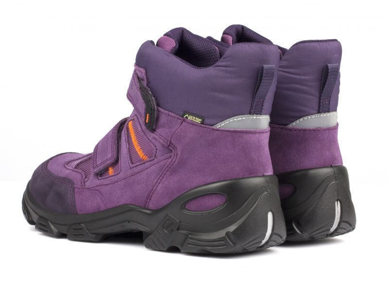 ECCO Ботинки  модель ZK2915 размеры обуви, 2017