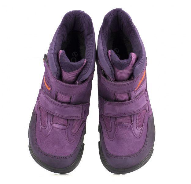 Ботинки для детей ECCO SNOWBOARDER ZK2915 смотреть, 2017