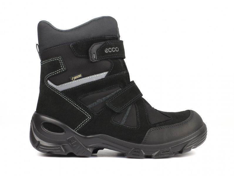 Ботинки для детей ECCO SNOWBOARDER ZK2918 продажа, 2017