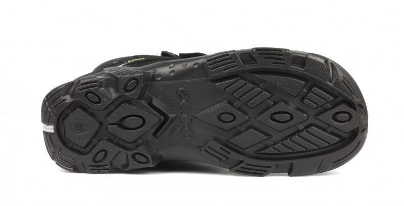 Ботинки для детей ECCO SNOWBOARDER ZK2918 фото, купить, 2017