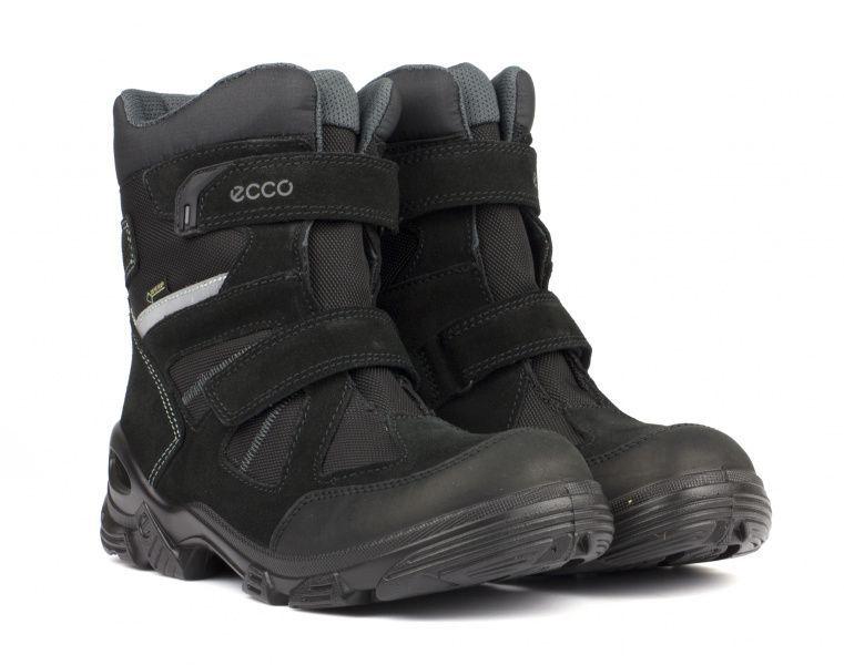 Ботинки для детей ECCO SNOWBOARDER ZK2918 размерная сетка обуви, 2017