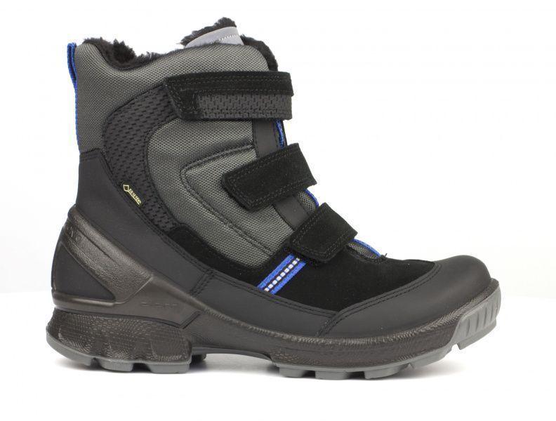ECCO Ботинки  модель ZK2927, фото, intertop