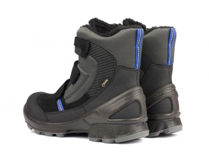 ECCO Ботинки  модель ZK2927 размеры обуви, 2017