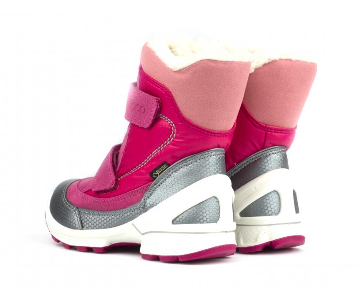 Ботинки для детей ECCO BIOM HIKE INFANT ZK2928 модная обувь, 2017