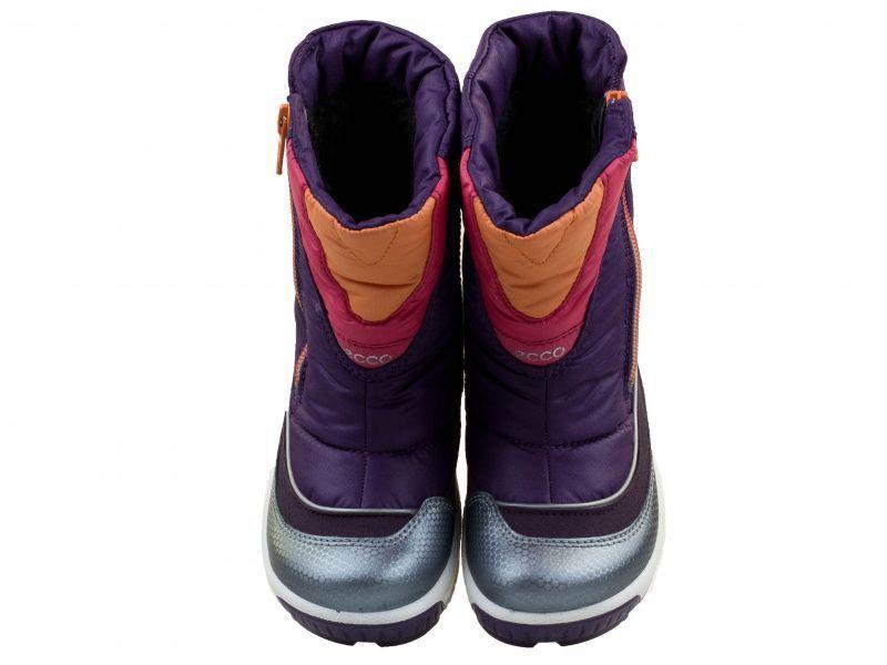Ботинки для детей ECCO BIOM HIKE INFANT ZK2930 модная обувь, 2017