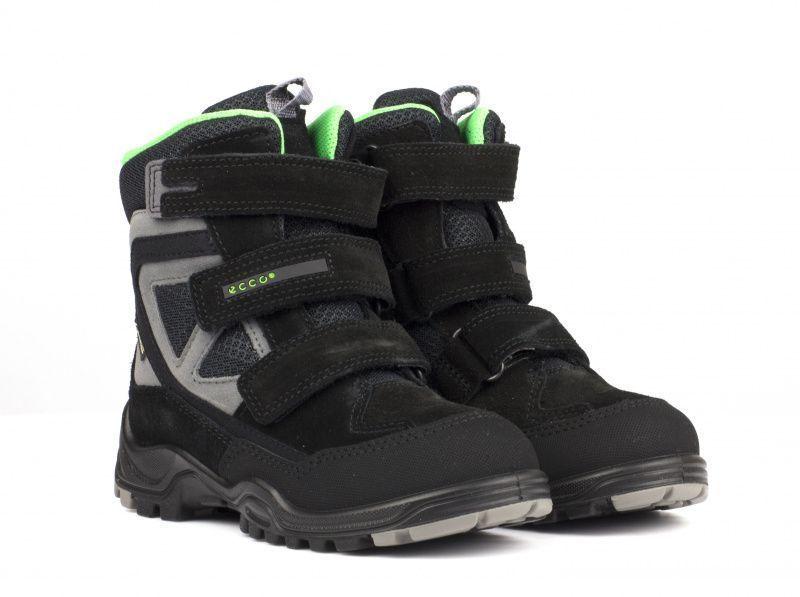 ECCO Ботинки  модель ZK2931 цена обуви, 2017