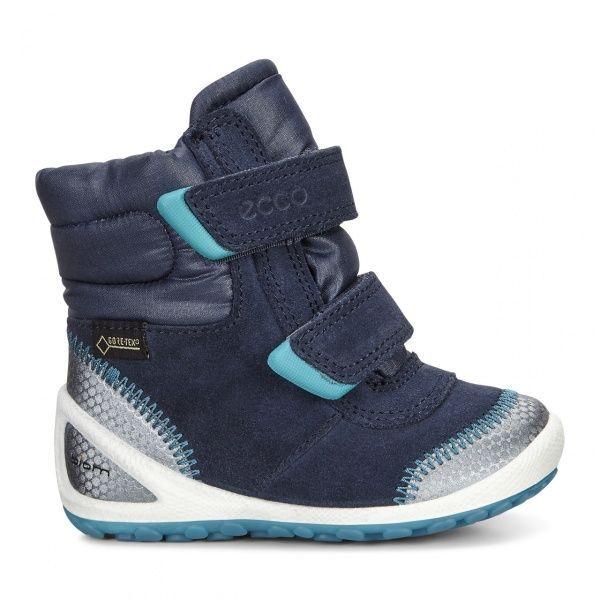 Ботинки детские ECCO BIOM LITE INFANTS BOOT ZK2933 модная обувь, 2017