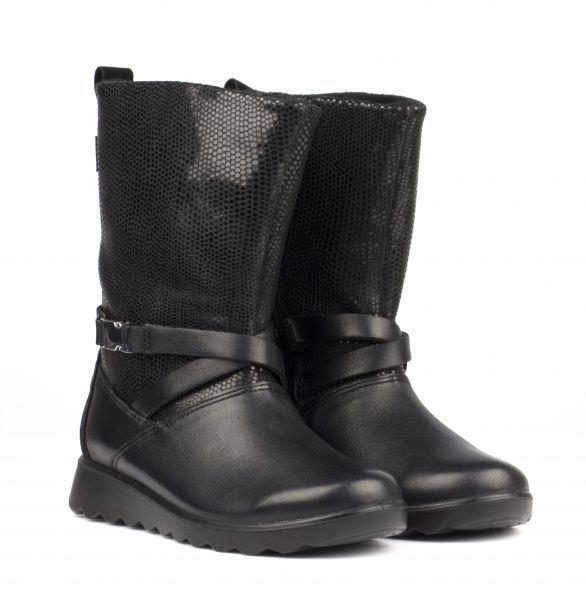 ECCO Сапоги  модель ZK2939 размеры обуви, 2017
