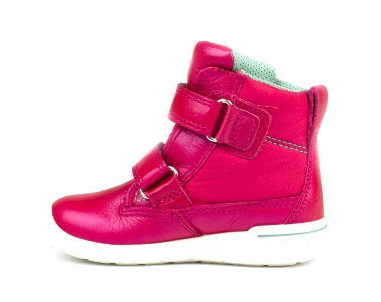 Ботинки детские ECCO FIRST ZK2940 купить обувь, 2017