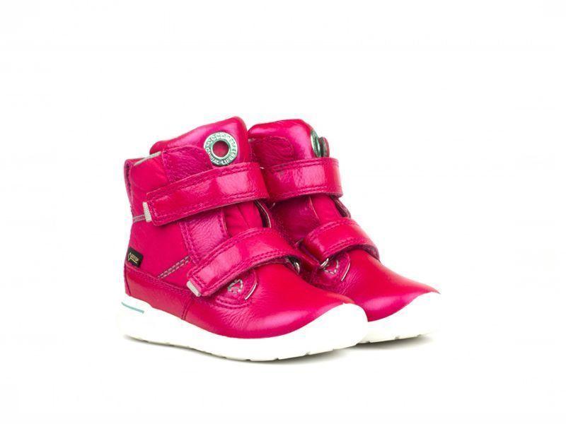 Ботинки детские ECCO FIRST ZK2940 размерная сетка обуви, 2017