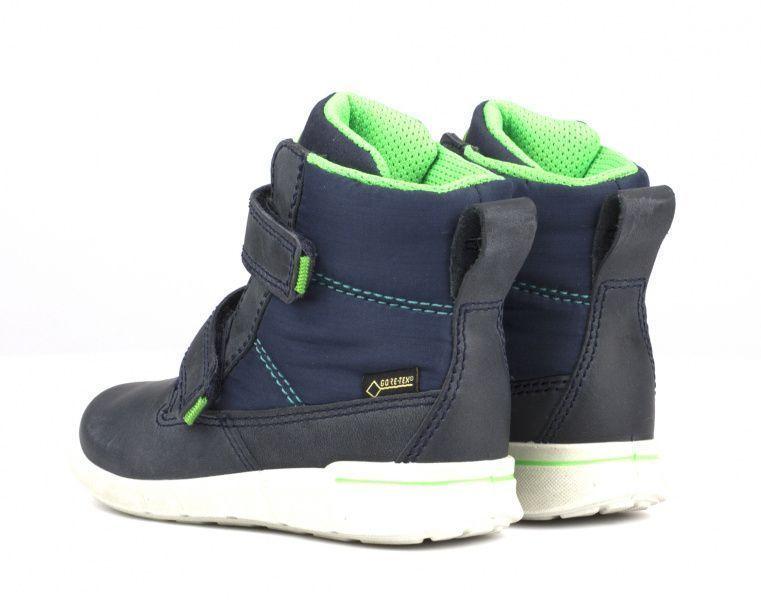 ECCO Ботинки  модель ZK2941 размеры обуви, 2017