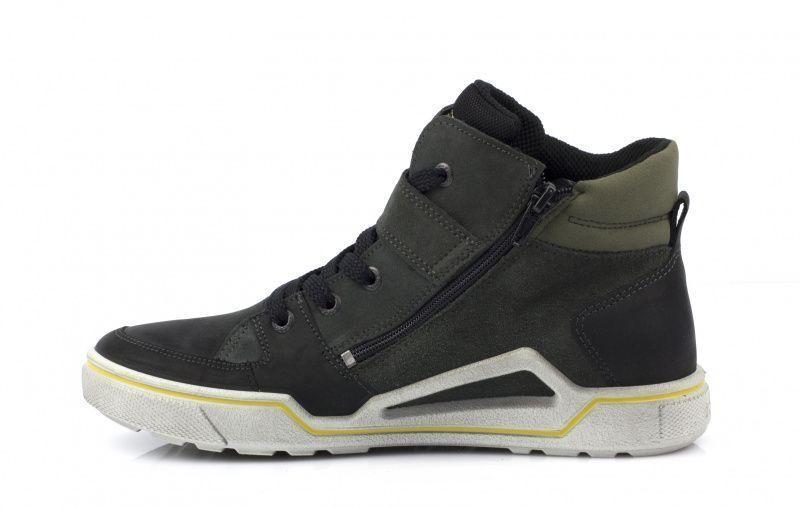 ECCO Ботинки  модель ZK2945 купить в Интертоп, 2017