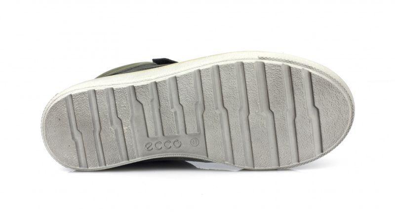 ECCO Ботинки  модель ZK2945, фото, intertop