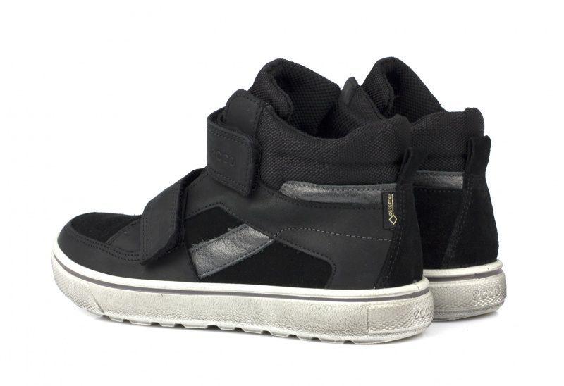 ECCO Ботинки  модель ZK2946 размеры обуви, 2017