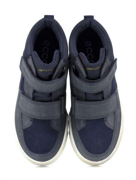 Ботинки детские ECCO GLYDER ZK2947 брендовая обувь, 2017