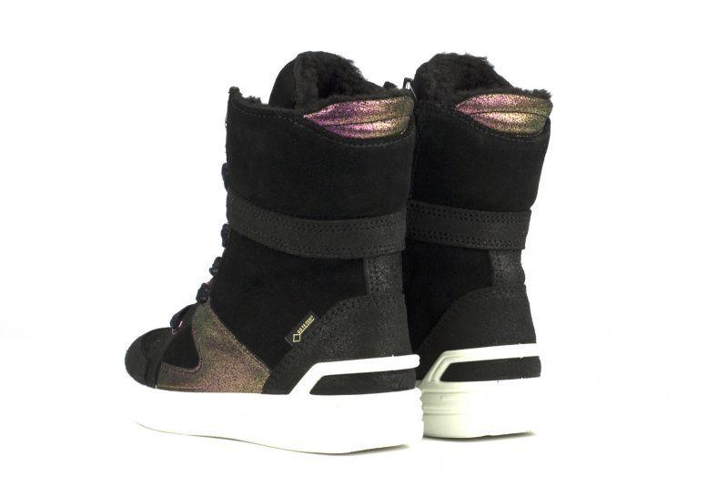 ECCO Ботинки  модель ZK2948 размеры обуви, 2017