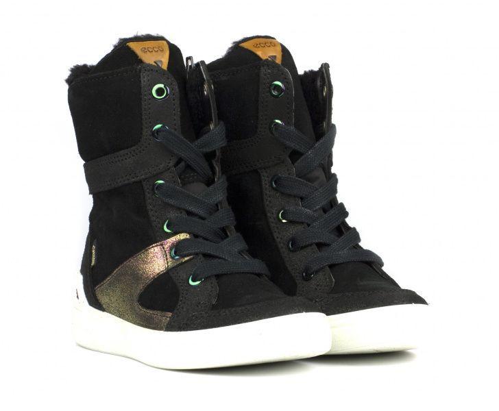 ECCO Ботинки  модель ZK2948 цена обуви, 2017
