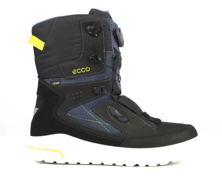Ботинки детские ECCO URBAN SNOWBOARDER ZK2953 смотреть, 2017