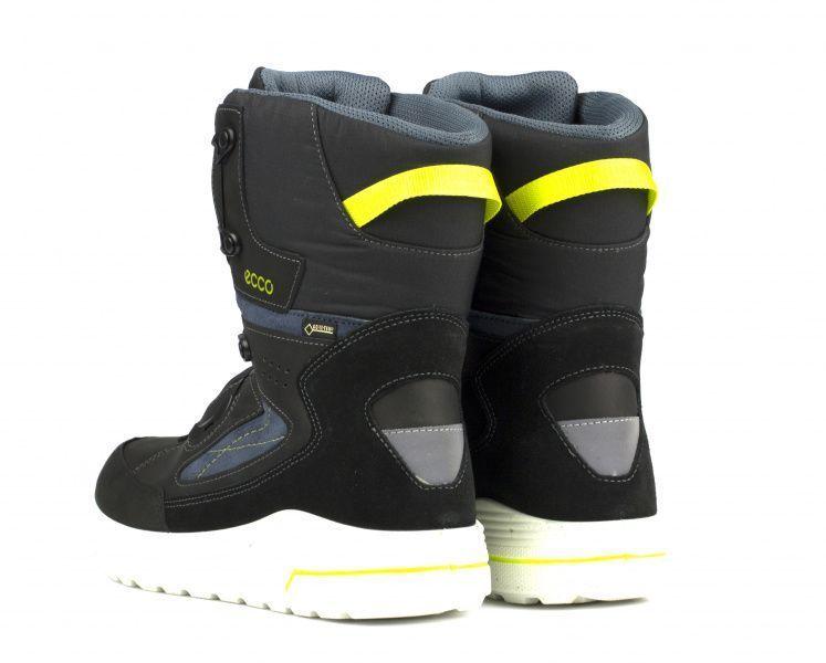 Ботинки детские ECCO URBAN SNOWBOARDER ZK2953 размеры обуви, 2017
