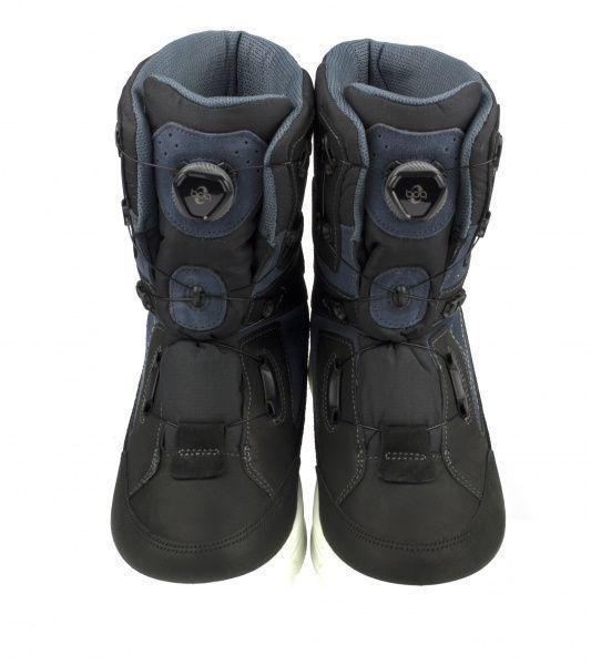 Ботинки детские ECCO URBAN SNOWBOARDER ZK2953 модная обувь, 2017