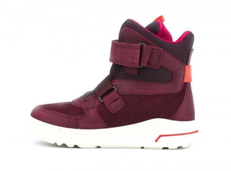 Ботинки для детей ECCO URBAN SNOWBOARDER ZK2954 размеры обуви, 2017