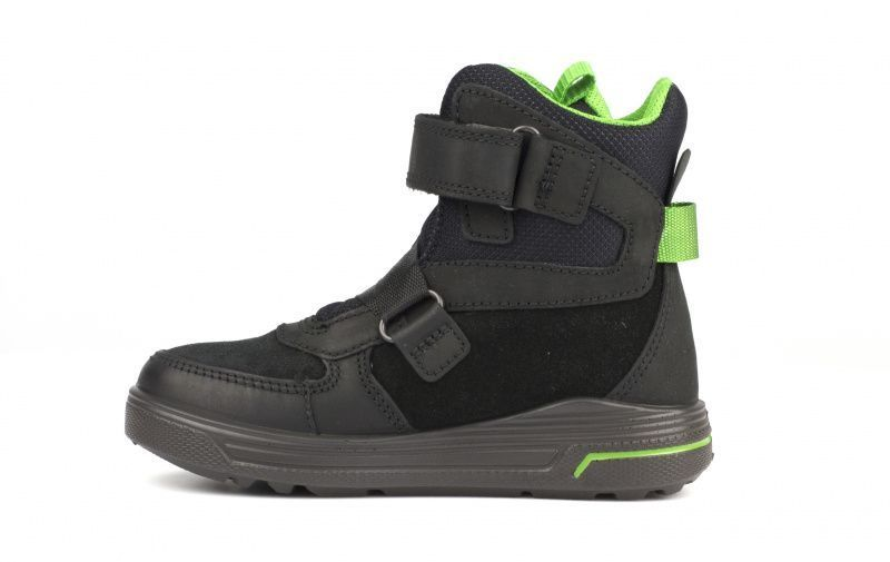 Ботинки для детей ECCO URBAN SNOWBOARDER ZK2955 размеры обуви, 2017
