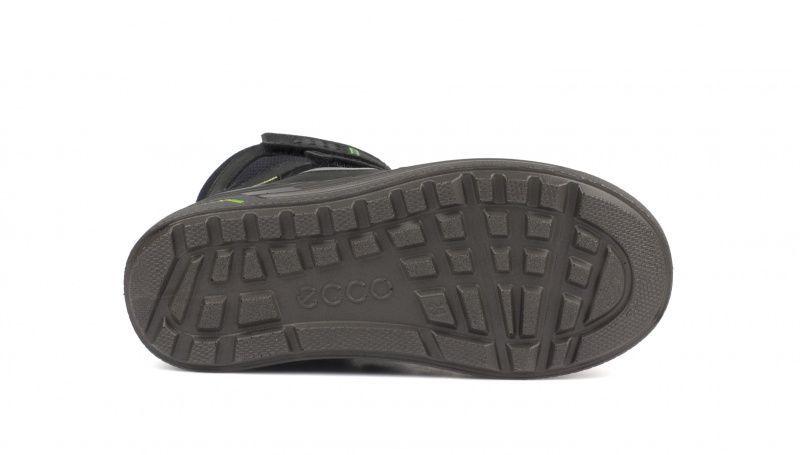 Ботинки для детей ECCO URBAN SNOWBOARDER ZK2955 модная обувь, 2017