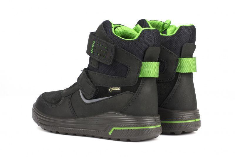 Ботинки для детей ECCO URBAN SNOWBOARDER ZK2956 в Украине, 2017