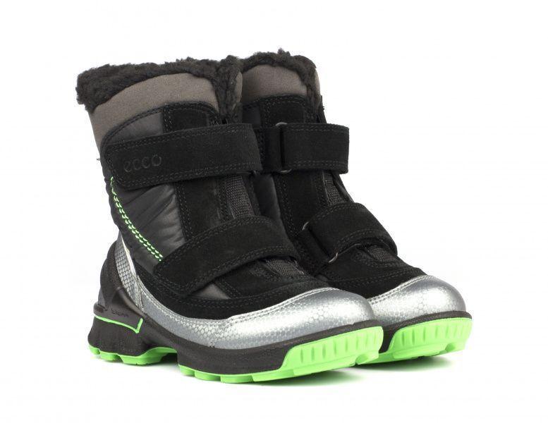 Ботинки для детей ECCO URBAN SNOWBOARDER ZK2956 купить в Интертоп, 2017