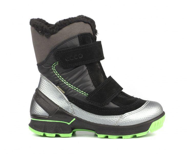 Ботинки для детей ECCO URBAN SNOWBOARDER ZK2956 цена обуви, 2017