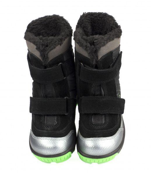 Ботинки для детей ECCO URBAN SNOWBOARDER ZK2956 бесплатная доставка, 2017