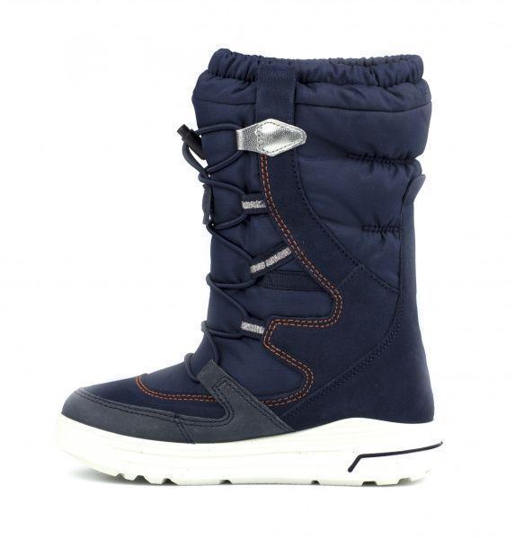 Ботинки для детей ECCO URBAN SNOWBOARDER ZK2957 размеры обуви, 2017
