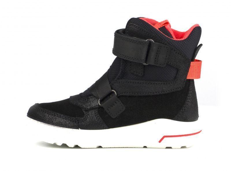 Ботинки для детей ECCO URBAN SNOWBOARDER ZK2958 размеры обуви, 2017