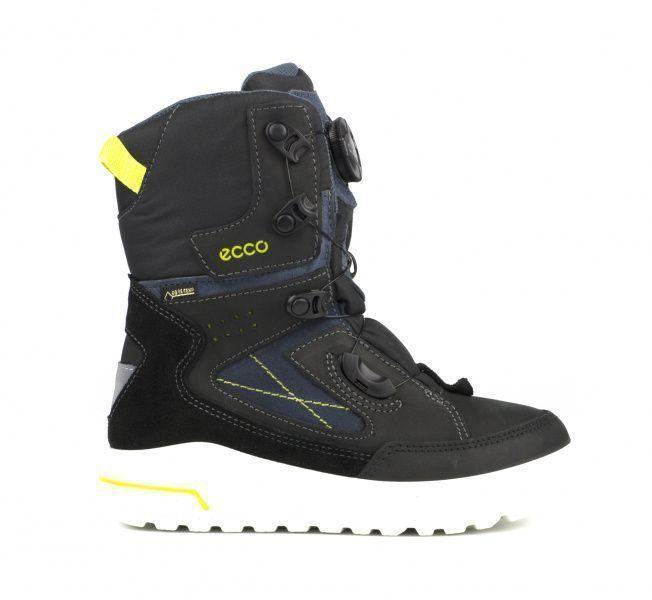 Ботинки для детей ECCO URBAN SNOWBOARDER ZK2959 , 2017