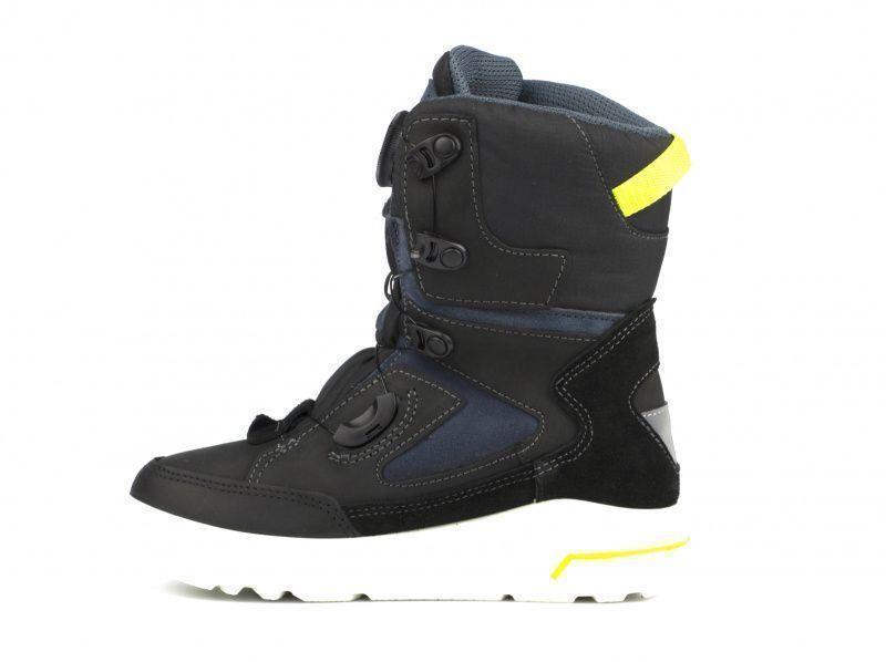 Ботинки для детей ECCO URBAN SNOWBOARDER ZK2959 размеры обуви, 2017