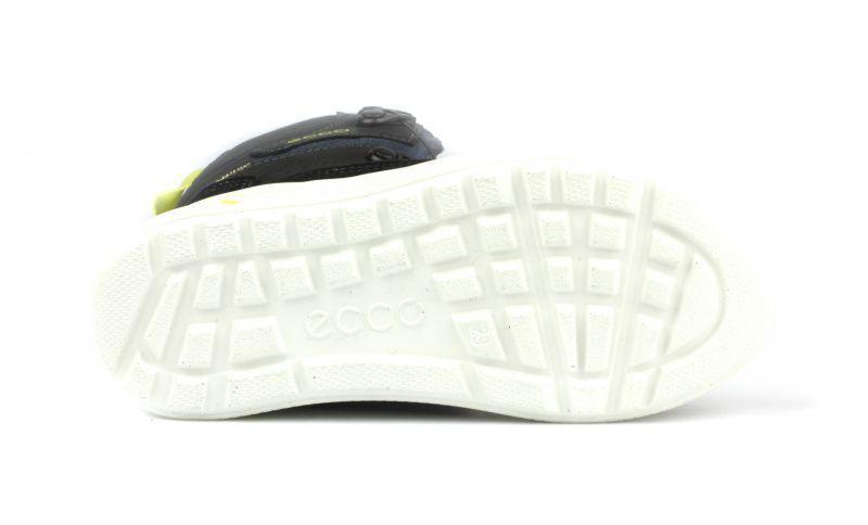 ECCO Ботинки  модель ZK2959, фото, intertop