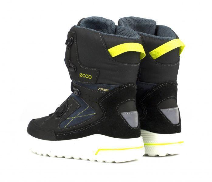 Ботинки для детей ECCO URBAN SNOWBOARDER ZK2959 в Украине, 2017