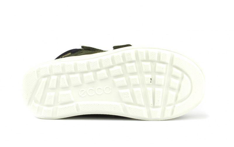 Ботинки для детей ECCO URBAN SNOWBOARDER ZK2960 модная обувь, 2017