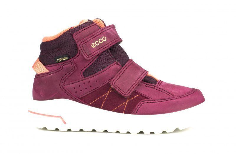 ECCO Ботинки  модель ZK2961 стоимость, 2017