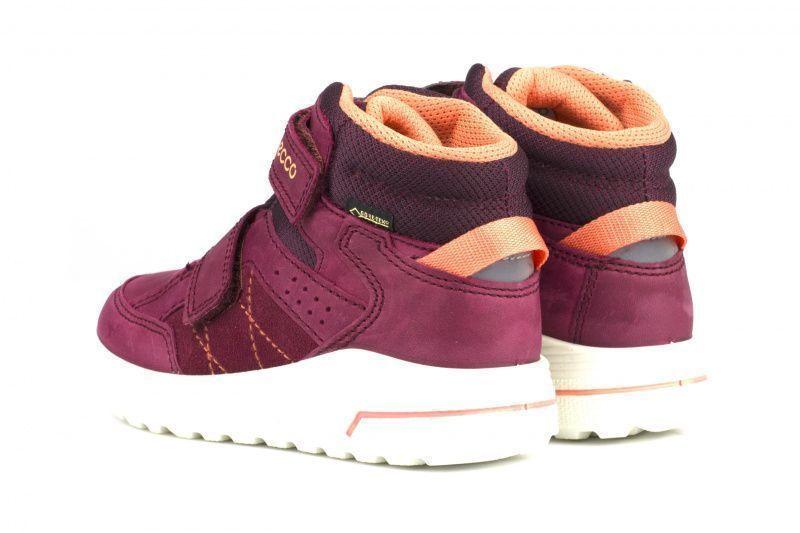 ECCO Ботинки  модель ZK2961 размеры обуви, 2017