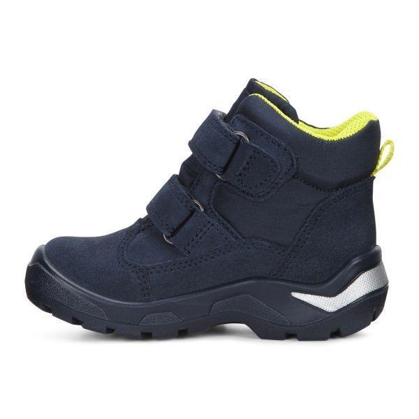 Ботинки для детей ECCO SNOWRIDE ZK2962 , 2017