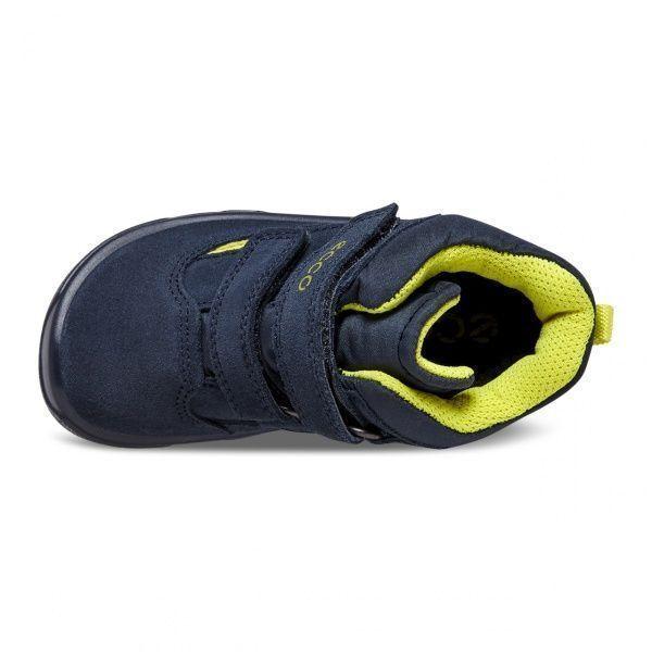 Ботинки для детей ECCO SNOWRIDE ZK2962 брендовая обувь, 2017
