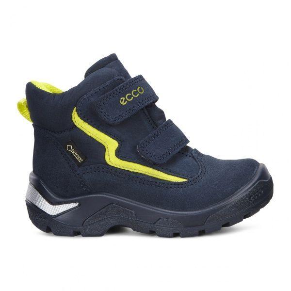 Ботинки детские ECCO SNOWRIDE ZK2962