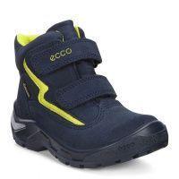 Ботинки для детей ECCO SNOWRIDE ZK2962 размеры обуви, 2017