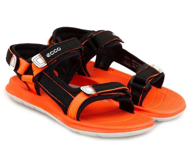 Купить Сандалии детские ECCO INTRINSIC LITE ZK2975, Оранжевый